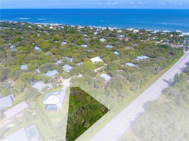 1991 W Shell Lane, Vero Beach, FL 32963 (MLS #230682) :: Billero & Billero Properties