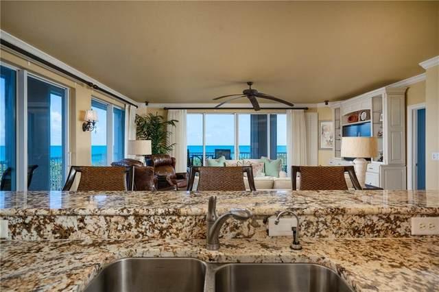 4180 N Hwy Highway A1a 201B, Hutchinson Island, FL 34949 (MLS #230693) :: Team Provancher | Dale Sorensen Real Estate