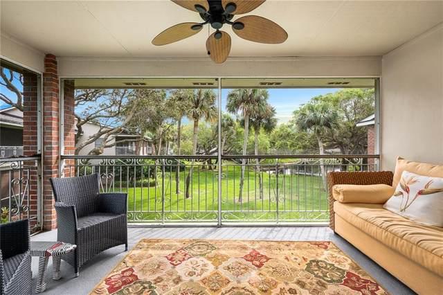 101 W Park Shores Circle 2W, Indian River Shores, FL 32963 (MLS #230717) :: Billero & Billero Properties