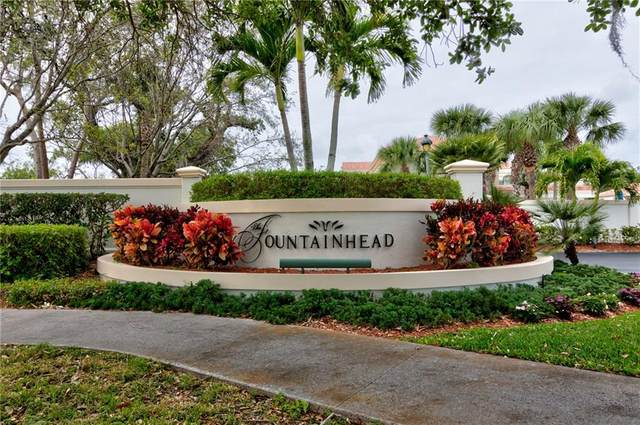 532 7th #201, Vero Beach, FL 32962 (MLS #230751) :: Team Provancher   Dale Sorensen Real Estate