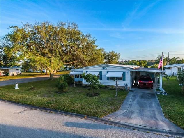 972 Laurel Circle, Barefoot Bay, FL 32976 (MLS #230793) :: Billero & Billero Properties