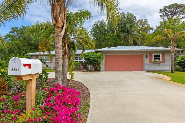 2836 Tropical Avenue, Vero Beach, FL 32960 (MLS #230807) :: Team Provancher | Dale Sorensen Real Estate