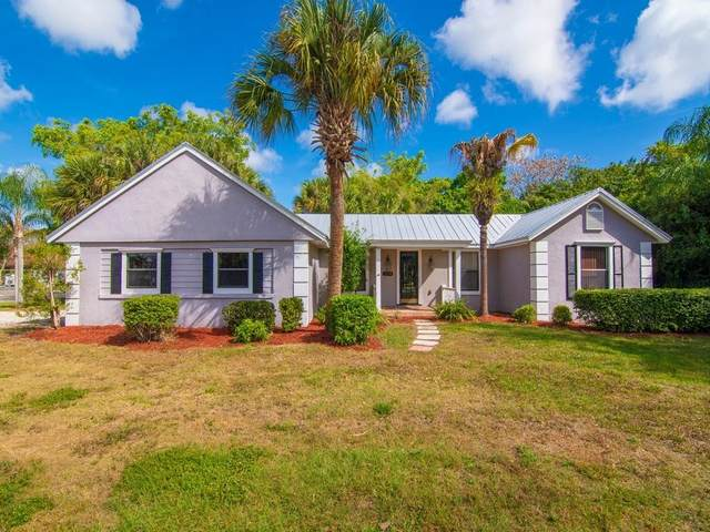 2290 8th Street, Vero Beach, FL 32960 (MLS #230835) :: Team Provancher | Dale Sorensen Real Estate