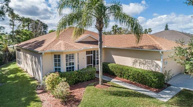 1297 Sebastian Lakes Drive, Sebastian, FL 32958 (MLS #230884) :: Team Provancher | Dale Sorensen Real Estate