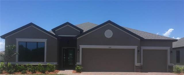 5614 W 1st Square, Vero Beach, FL 32968 (MLS #230894) :: Billero & Billero Properties