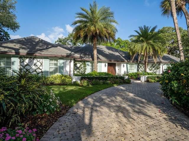 1941 Club Drive, Vero Beach, FL 32963 (MLS #230904) :: Team Provancher | Dale Sorensen Real Estate