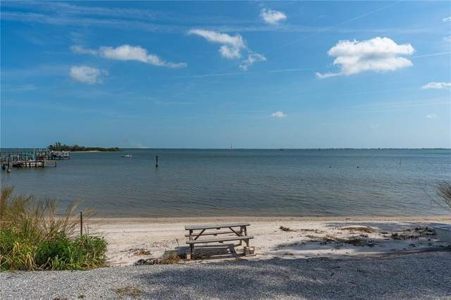 7330 129th Street, Sebastian, FL 32958 (MLS #230907) :: Team Provancher | Dale Sorensen Real Estate