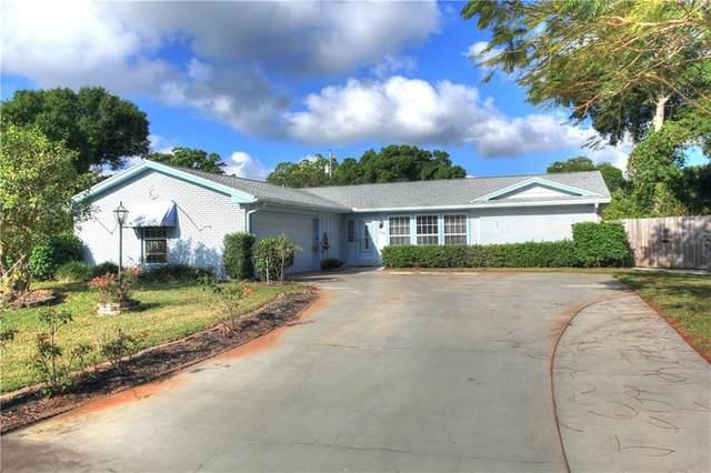 1335 42nd Avenue, Vero Beach, FL 32960 (MLS #231037) :: Billero & Billero Properties