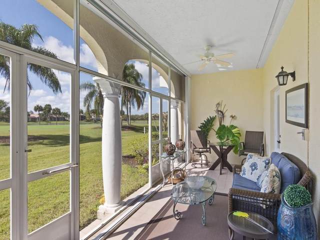 5045 Harmony Circle #101, Vero Beach, FL 32967 (#231120) :: The Reynolds Team/ONE Sotheby's International Realty