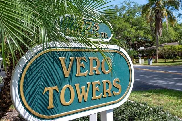 275 Date Palm Road #404, Vero Beach, FL 32963 (MLS #231139) :: Billero & Billero Properties