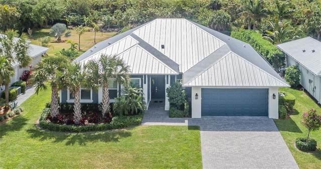967 Tarpon Flats Drive, North Hutchinson Island, FL 34949 (#231175) :: The Reynolds Team/ONE Sotheby's International Realty