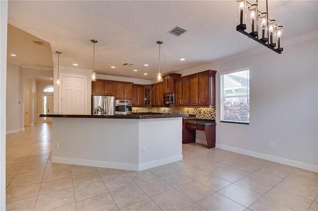 4221 Diamond, Vero Beach, FL 32967 (MLS #231339) :: Team Provancher | Dale Sorensen Real Estate