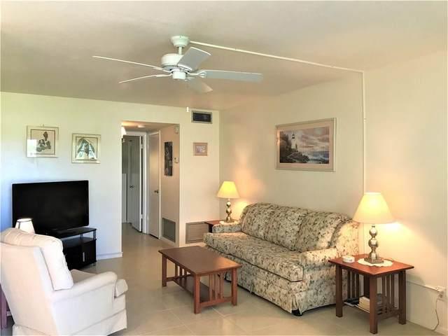 34 Pine Arbor Lane #103, Vero Beach, FL 32962 (MLS #231350) :: Team Provancher | Dale Sorensen Real Estate