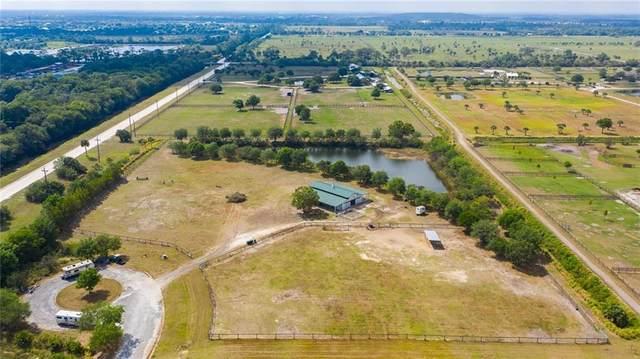 775 74th Avenue, Vero Beach, FL 32966 (MLS #231355) :: Team Provancher | Dale Sorensen Real Estate