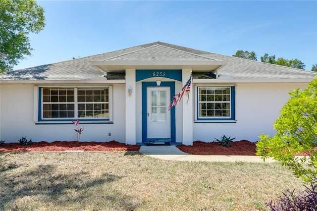 8289 133rd Place, Sebastian, FL 32958 (MLS #231466) :: Billero & Billero Properties