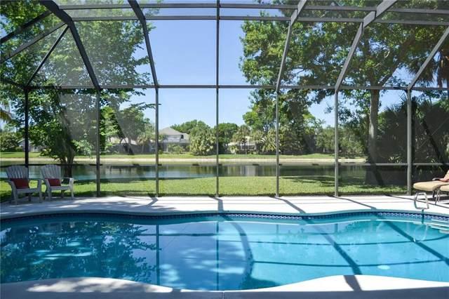 675 44th Avenue SW, Vero Beach, FL 32968 (MLS #231479) :: Team Provancher | Dale Sorensen Real Estate