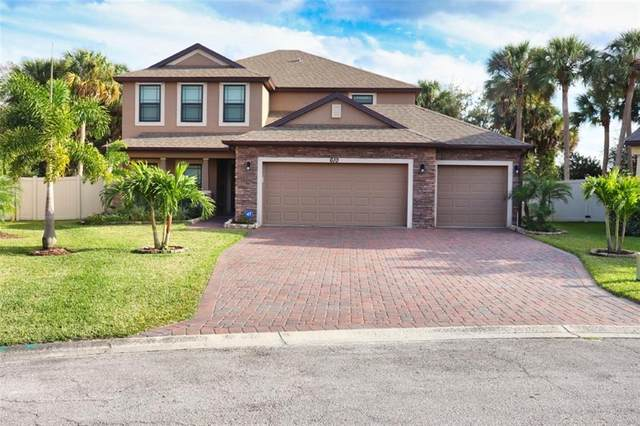 610 22nd Avenue, Vero Beach, FL 32962 (MLS #231693) :: Billero & Billero Properties