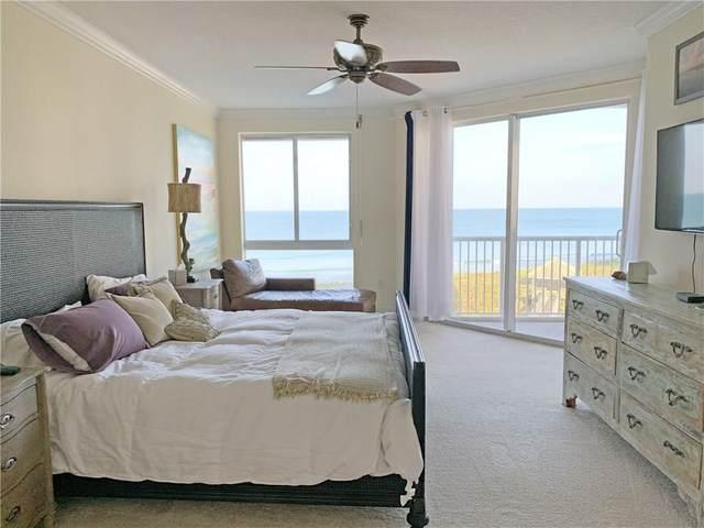 4180 N Highway A1a 405B, Hutchinson Island, FL 34949 (MLS #231869) :: Team Provancher | Dale Sorensen Real Estate