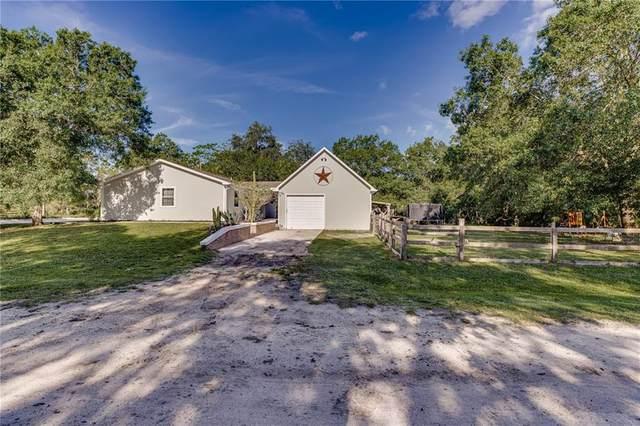 12750 93rd Street, Fellsmere, FL 32948 (MLS #232076) :: Billero & Billero Properties