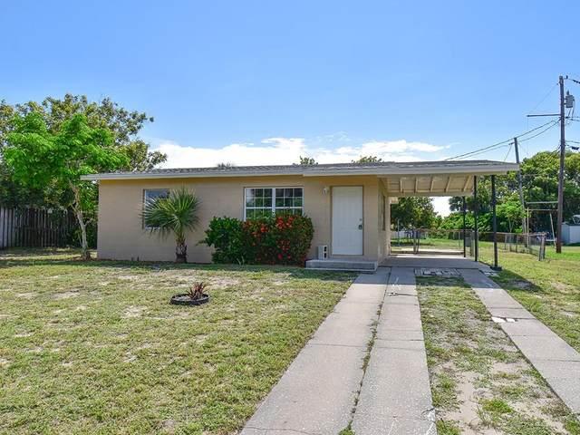 333 6th Avenue SW, Vero Beach, FL 32962 (MLS #232173) :: Team Provancher   Dale Sorensen Real Estate