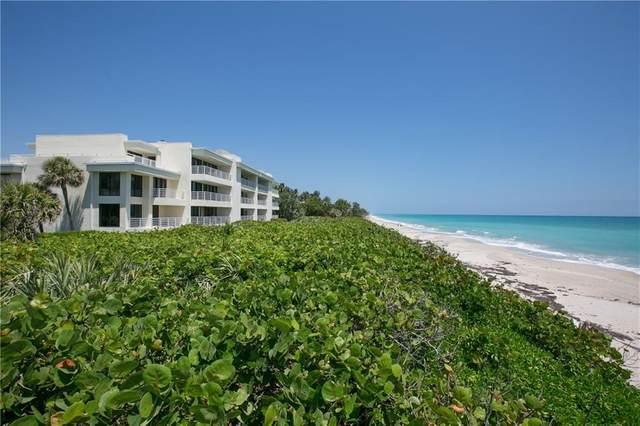 5554 Highway A1a #104, Indian River Shores, FL 32963 (MLS #232217) :: Team Provancher   Dale Sorensen Real Estate
