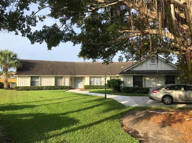 1925 Compass Cove Drive, Vero Beach, FL 32963 (MLS #232491) :: Team Provancher | Dale Sorensen Real Estate