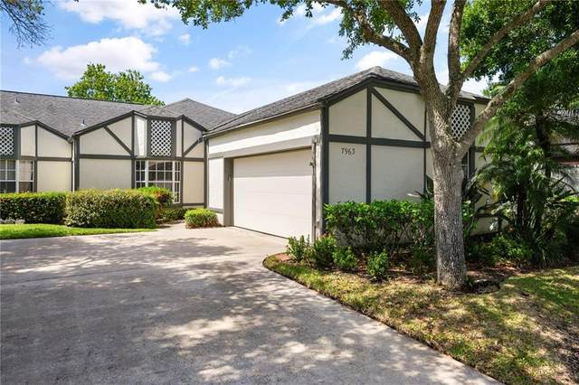 7963 Ascot Place, Vero Beach, FL 32966 (MLS #232495) :: Team Provancher | Dale Sorensen Real Estate