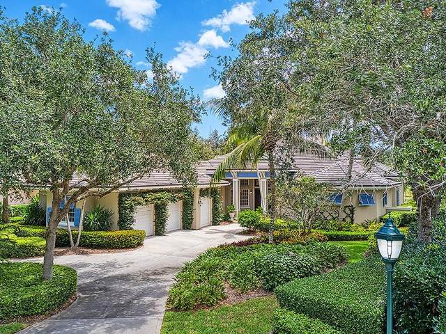 920 Orchid Point Way, Vero Beach, FL 32963 (MLS #232502) :: Team Provancher | Dale Sorensen Real Estate