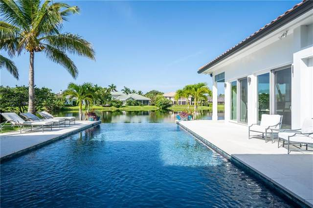 345 Riverway Drive, Vero Beach, FL 32963 (#232524) :: The Reynolds Team/ONE Sotheby's International Realty