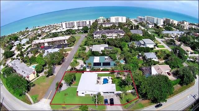706 Kumquat Road, Vero Beach, FL 32963 (MLS #232526) :: Billero & Billero Properties