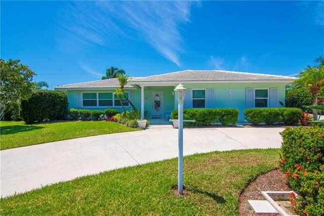 3575 Lucia Drive, Vero Beach, FL 32967 (MLS #232552) :: Billero & Billero Properties