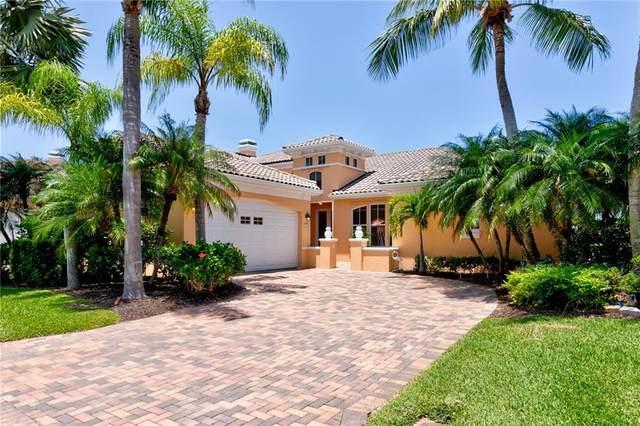 5040 Saint Josephs Island Lane, Vero Beach, FL 32967 (MLS #232559) :: Team Provancher | Dale Sorensen Real Estate