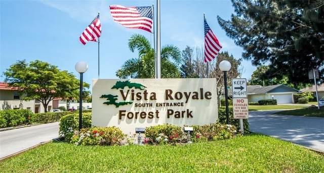 96 Spring Lake Drive #202, Vero Beach, FL 32962 (MLS #232569) :: Team Provancher | Dale Sorensen Real Estate