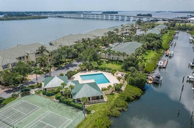 1845 Tarpon Lane G103, Vero Beach, FL 32960 (MLS #232606) :: Team Provancher | Dale Sorensen Real Estate