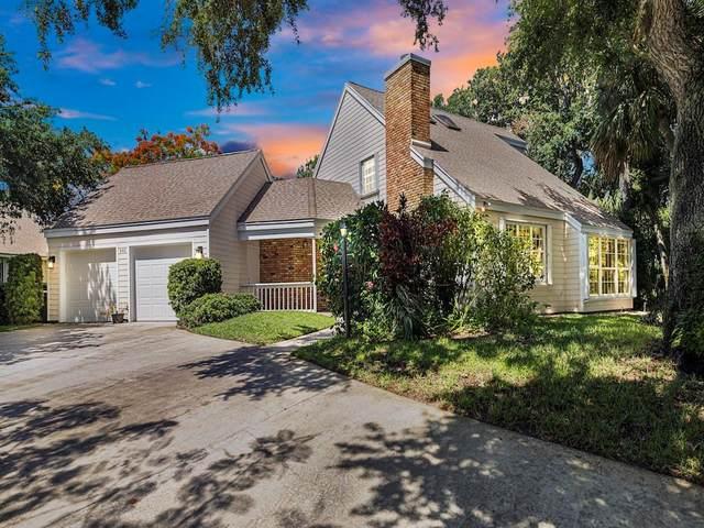 995 Windsong Way, Vero Beach, FL 32963 (MLS #232799) :: Team Provancher | Dale Sorensen Real Estate