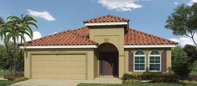 1707 Berkshire Circle, Vero Beach, FL 32968 (MLS #232952) :: Team Provancher | Dale Sorensen Real Estate