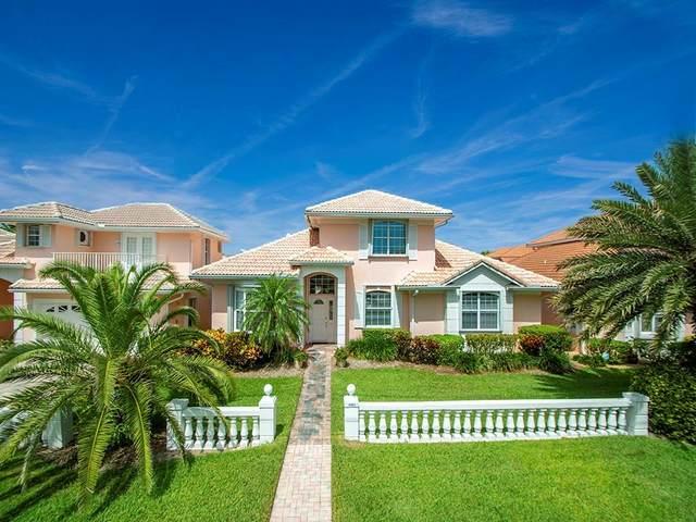 1483 Ocean Drive #2, Vero Beach, FL 32963 (MLS #232978) :: Team Provancher   Dale Sorensen Real Estate