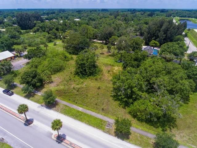 150 N Broadway Street, Fellsmere, FL 32948 (MLS #233128) :: Team Provancher   Dale Sorensen Real Estate