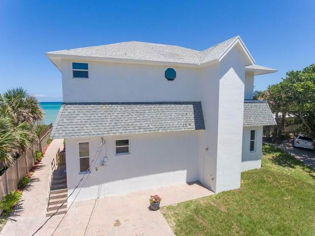 9566 Doubloon Drive, Vero Beach, FL 32963 (MLS #233302) :: Billero & Billero Properties
