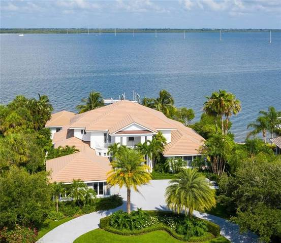 275 Riverway Drive, Vero Beach, FL 32963 (#233316) :: The Reynolds Team/ONE Sotheby's International Realty