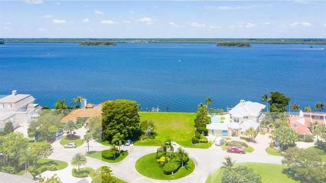 144 Anchor Drive, Vero Beach, FL 32963 (MLS #233475) :: Billero & Billero Properties