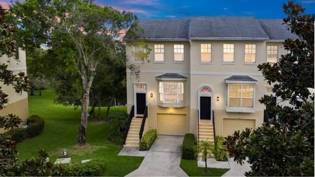 1685 42nd Square #101, Vero Beach, FL 32960 (MLS #233524) :: Team Provancher | Dale Sorensen Real Estate