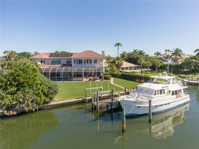 1985 Mooringline Drive, Vero Beach, FL 32963 (MLS #233568) :: Team Provancher | Dale Sorensen Real Estate