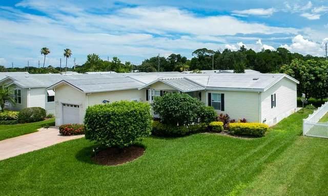 917 Evergreen Street, Barefoot Bay, FL 32976 (MLS #233586) :: Billero & Billero Properties