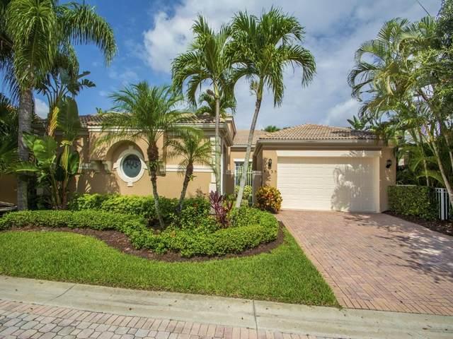 9335 W Maiden Court, Vero Beach, FL 32963 (MLS #233790) :: Team Provancher | Dale Sorensen Real Estate
