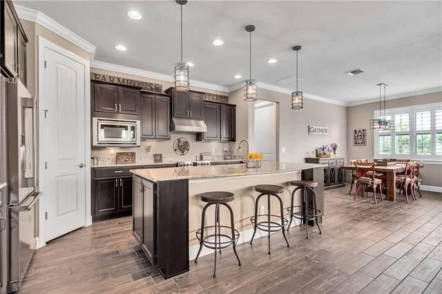 5006 Pendelton Square, Vero Beach, FL 32967 (MLS #233791) :: Billero & Billero Properties