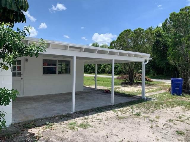 2304 1st Avenue SE, Vero Beach, FL 32962 (MLS #233840) :: Team Provancher   Dale Sorensen Real Estate