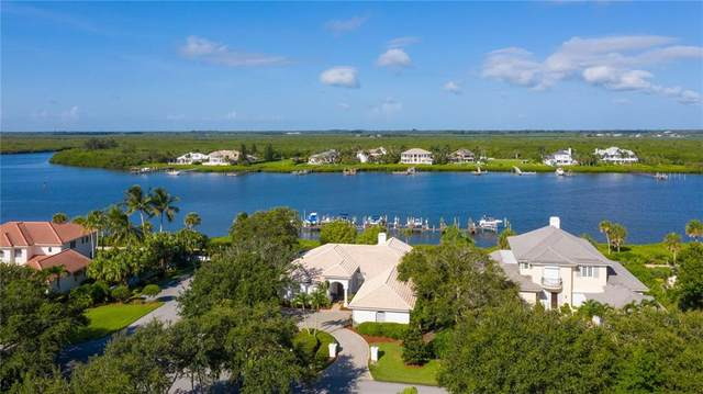 731 Marbrisa River Lane, Vero Beach, FL 32963 (MLS #233874) :: Billero & Billero Properties