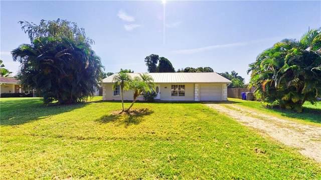 116 23rd Avenue, Vero Beach, FL 32962 (MLS #233987) :: Team Provancher | Dale Sorensen Real Estate