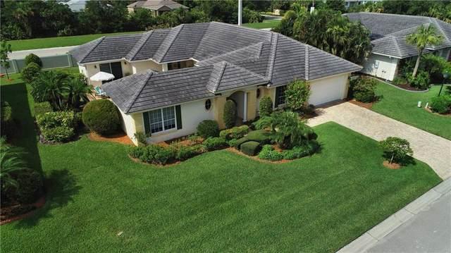 5953 Brae Burn Circle, Vero Beach, FL 32967 (MLS #234118) :: Team Provancher | Dale Sorensen Real Estate
